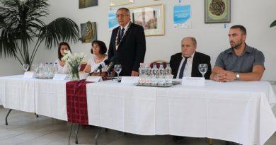 Kalokula - Kalocsa és Kúla közötti együttműködés. GasztroMagazin 2019.