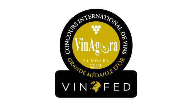VinAgora borok Nébih-ellenőrzése. GasztroMagazin 2019.