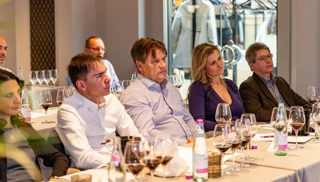 Winelovers Grand 2020. a Corinthia Hotel Budapest rendezvénytermeiben. GasztroMagazin 2019.