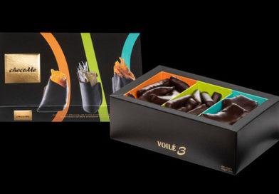 A chocoMe kora nyári csokoládé és lekvár újdnoságai. GasztroMagazin 2021.