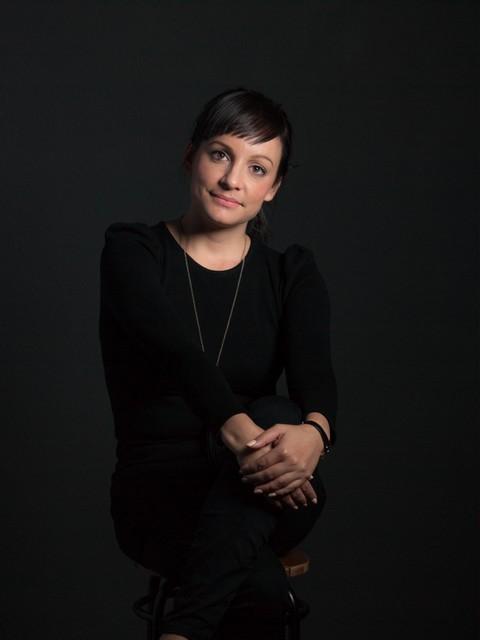 Borbáth Gabriella, a ézangyal pálinkaszakértője. GasztroMagazin 2021.