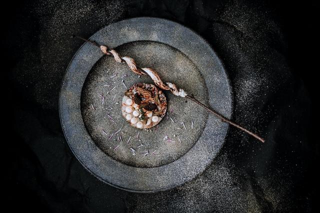 Pajta Őriszentpéter, az Audi Dining Guide Év Étterme Díj legjobb vidéki éttermeinek egyike. GasztroMagazin 2021.