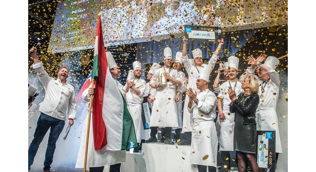 Ismét Budapest ad otthont a Bocuse d'Or európai döntőjének. GasztroMagazin 2021.