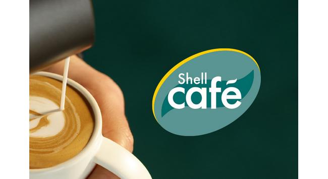 Shell Café néven indít új brandet a Shell. GasztroMagazin 2021.