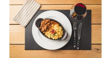 Trattoria Serafina. Új olasz étterem nyílik a budai Bikás Parkban. GasztroMagazin 2021.