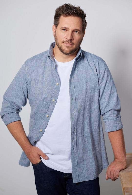 Széll Tamás műsorvezető a Főmenü második évadában is. GasztroMagazin 2021.