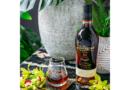 Zapaca rum Ian Burrell előadásában a Four Seasons Budapest Múzsa szecessziós bárjában. GasztroMagazin 2021.