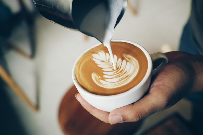 A Kávé Napja 2021. GasztroMagazin 2021.