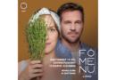 Böröcz Zsófia és Széll Tamás műsorvezető a Főmenü második évadában is. GasztroMagazin 2021.