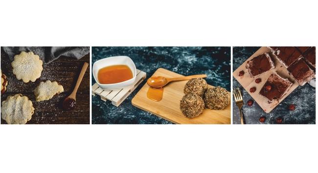 Okos sütis receptkönyv ételallergiásoknak és vegánoknak