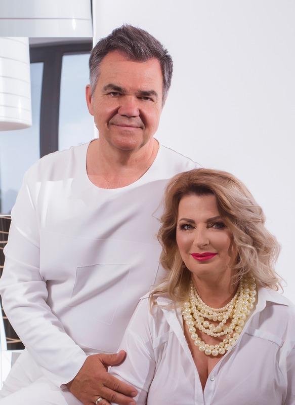Varga Zsuzsa és Varga Ferenc, a ZAX csokoládéműhely tulajdonosai. GasztroMagazin 2021.